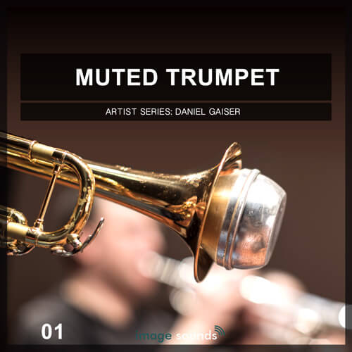 Muted Trumpet 1