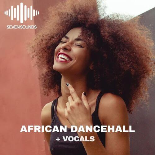 African Dancehall Vol.1