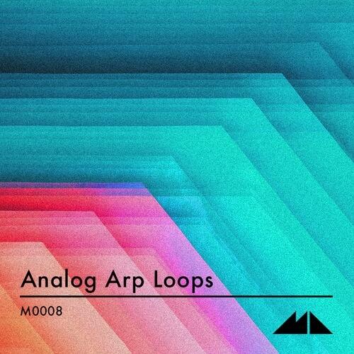 Analog Arp Loops
