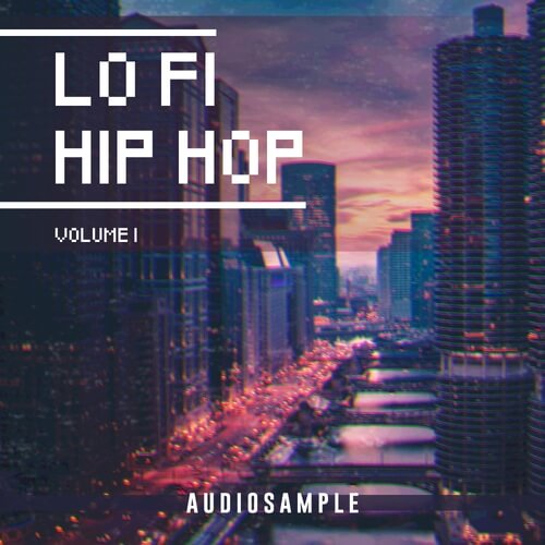 Lo-Fi Hip Hop Volume 1