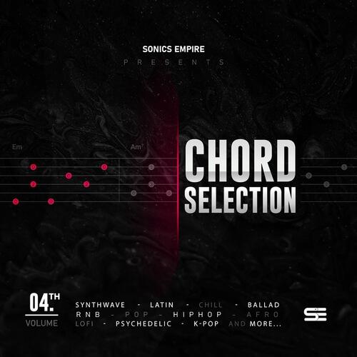 Chord Selection V.4