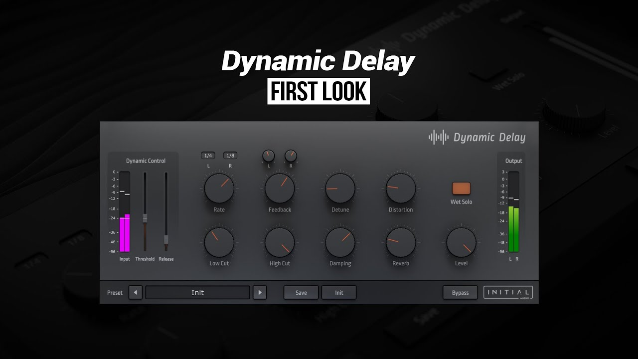 Video related to Dynamic Delay