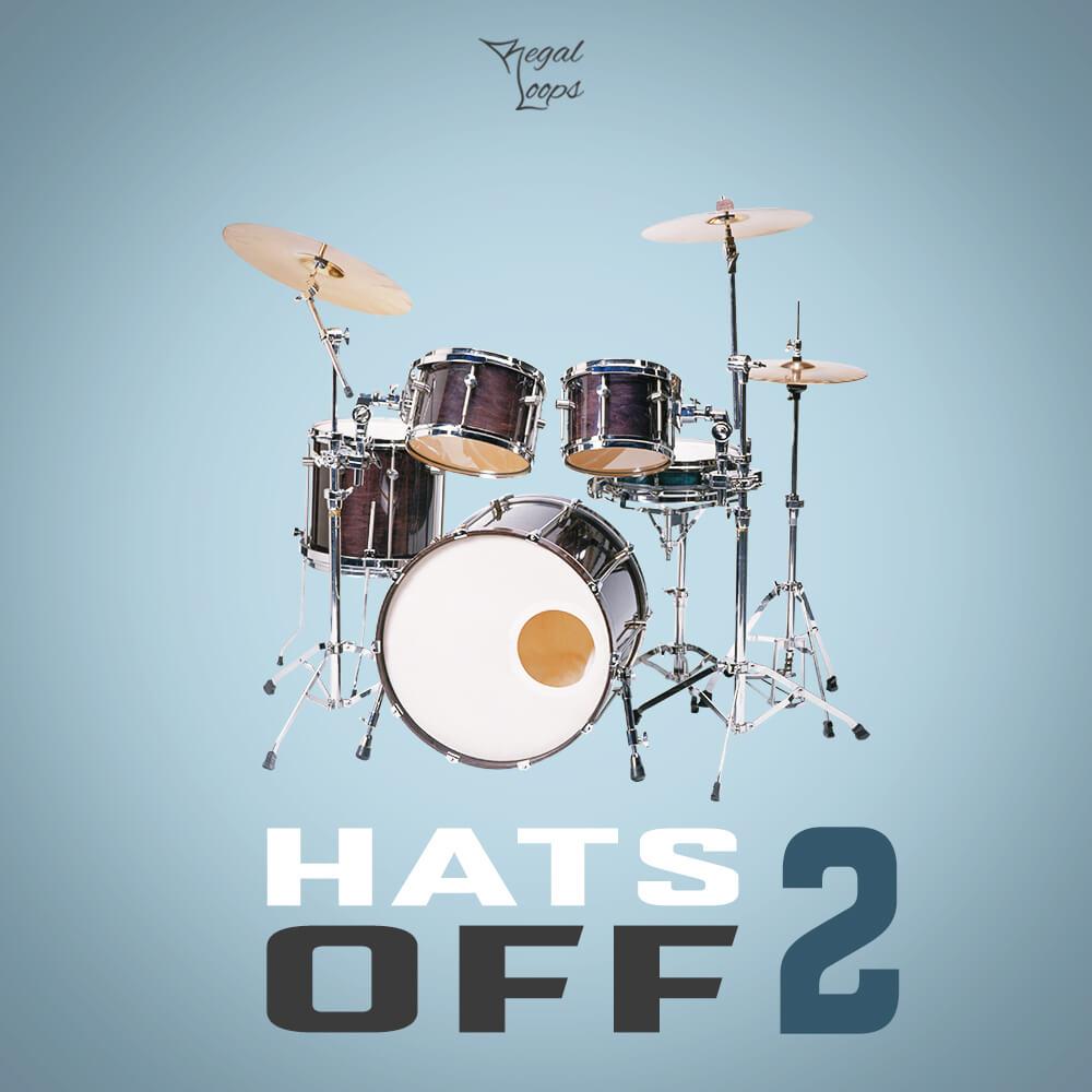 Hats Off 2