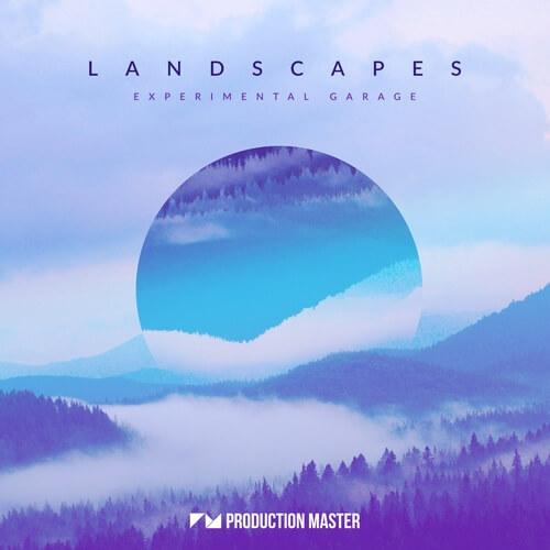 Landscapes – Experimental Garage