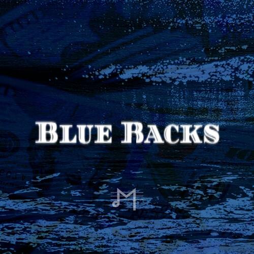 Blue Racks