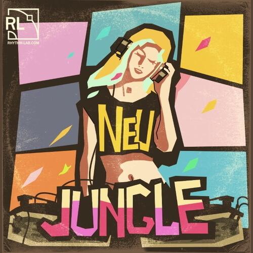 Neu Jungle