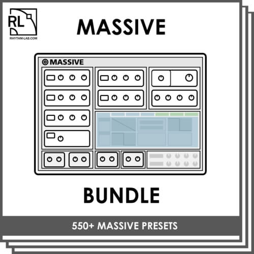 Massive Bundle