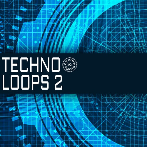 Techno Loops 2
