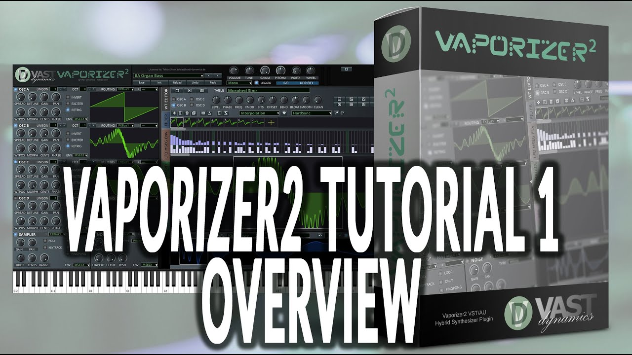 Video related to Vaporizer 2