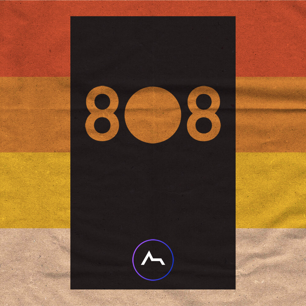 808 - The Tribute