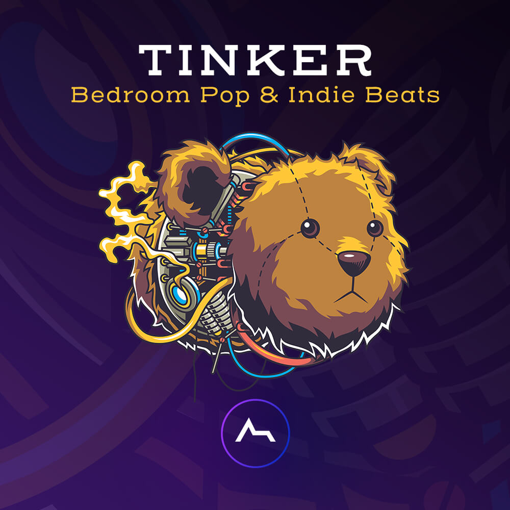 Tinker - Bedroom Pop & Indie Beats