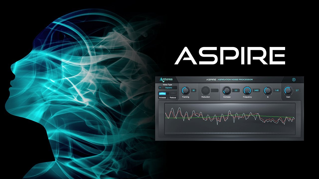 Video related to Aspire