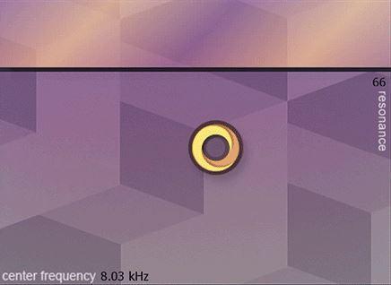 Mobius Filter - ADSR