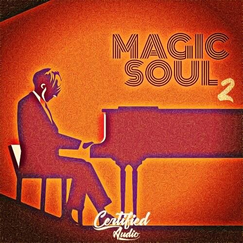 Magic Soul 2