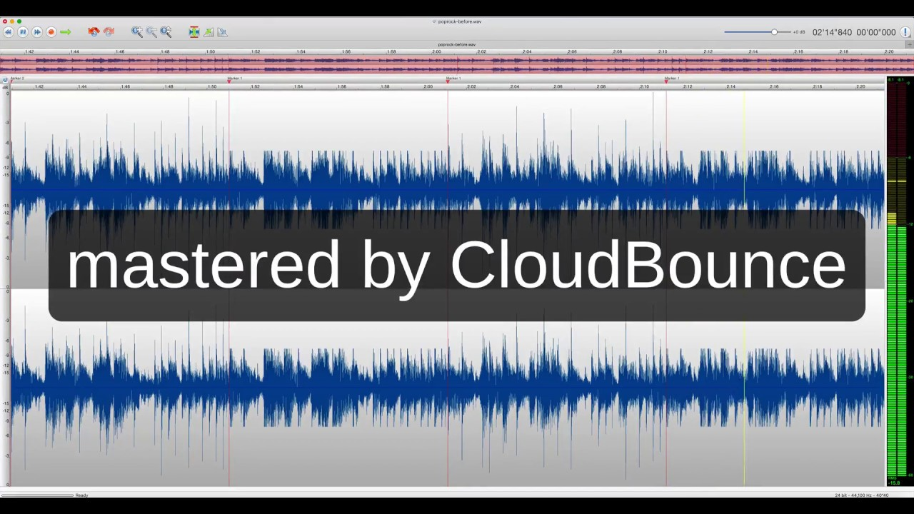 Video related to CloudBounce Infinity Annual Plan