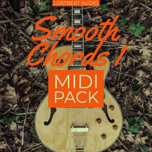 Smooth MIDI Chords 1