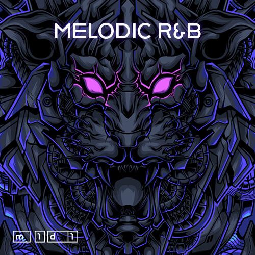 m1d1 - Melodic R&B