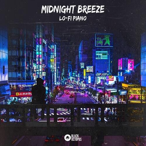 Midnight Breeze – Lo-Fi Piano