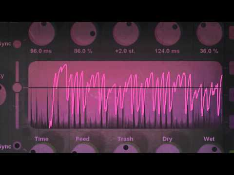 Video related to DDLY Dynamic Delay