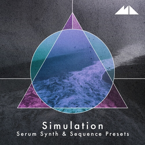 Simulation - Serum Synth & Sequence Presets