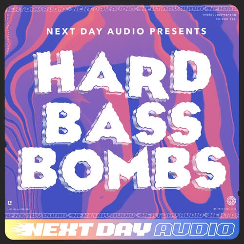 HARD BASS BOMBS