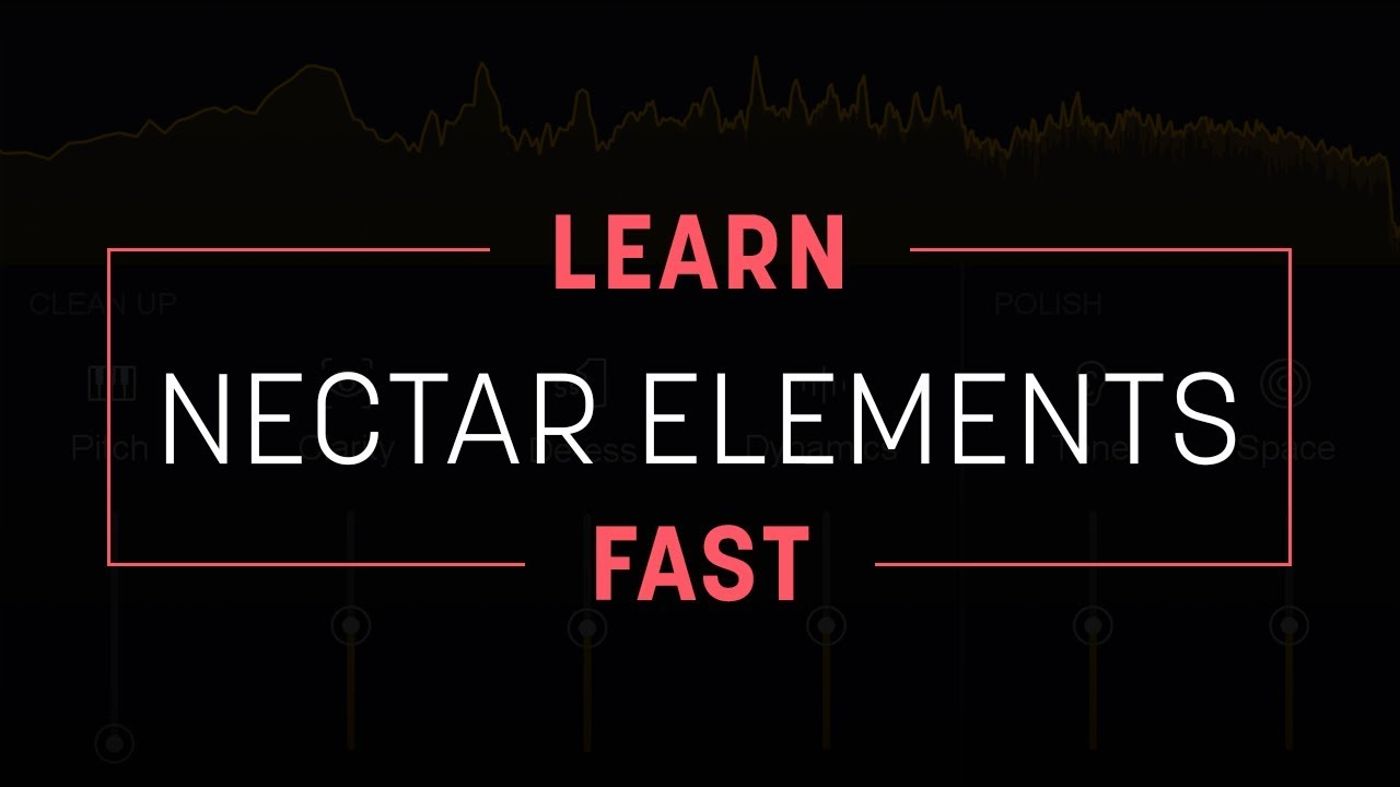 Video related to Nectar Elements