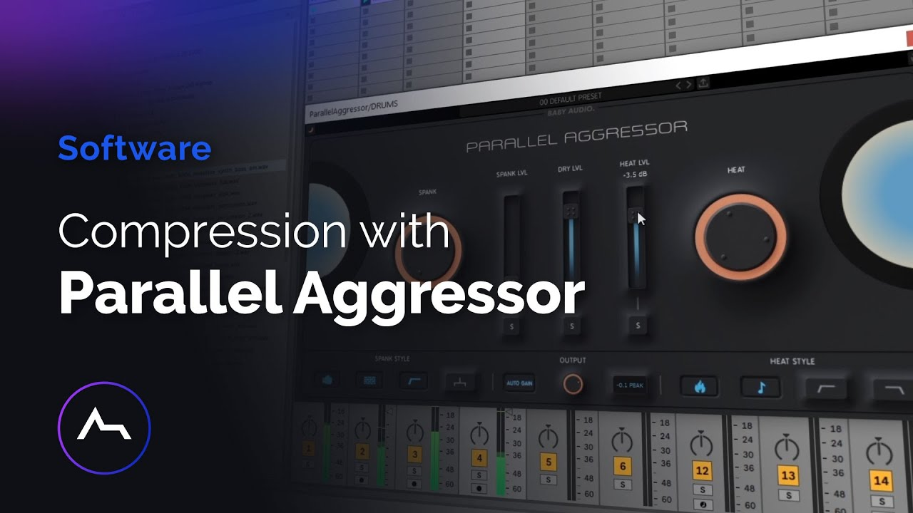 Video related to Parallel Aggressor