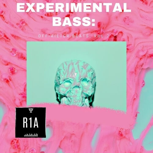Experimental Bass: Off-Kilter Beats Vol.2