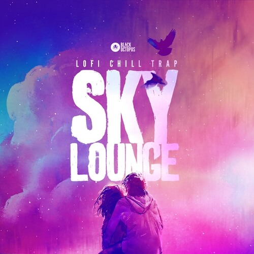 Skylounge - Lofi Chill Trap