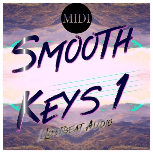 Smooth MIDI Keys 1