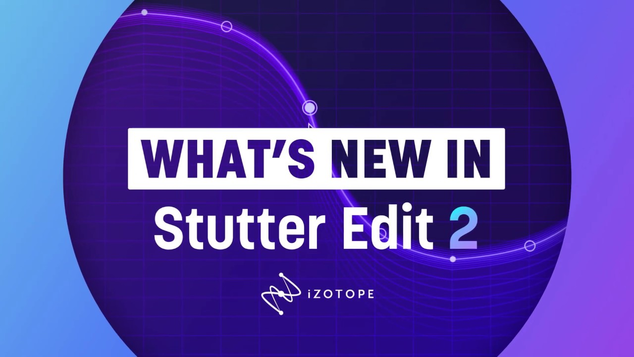 Video related to Stutter Edit 2