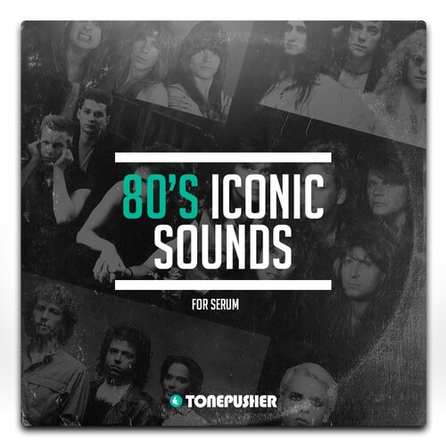 80's Iconic Sounds