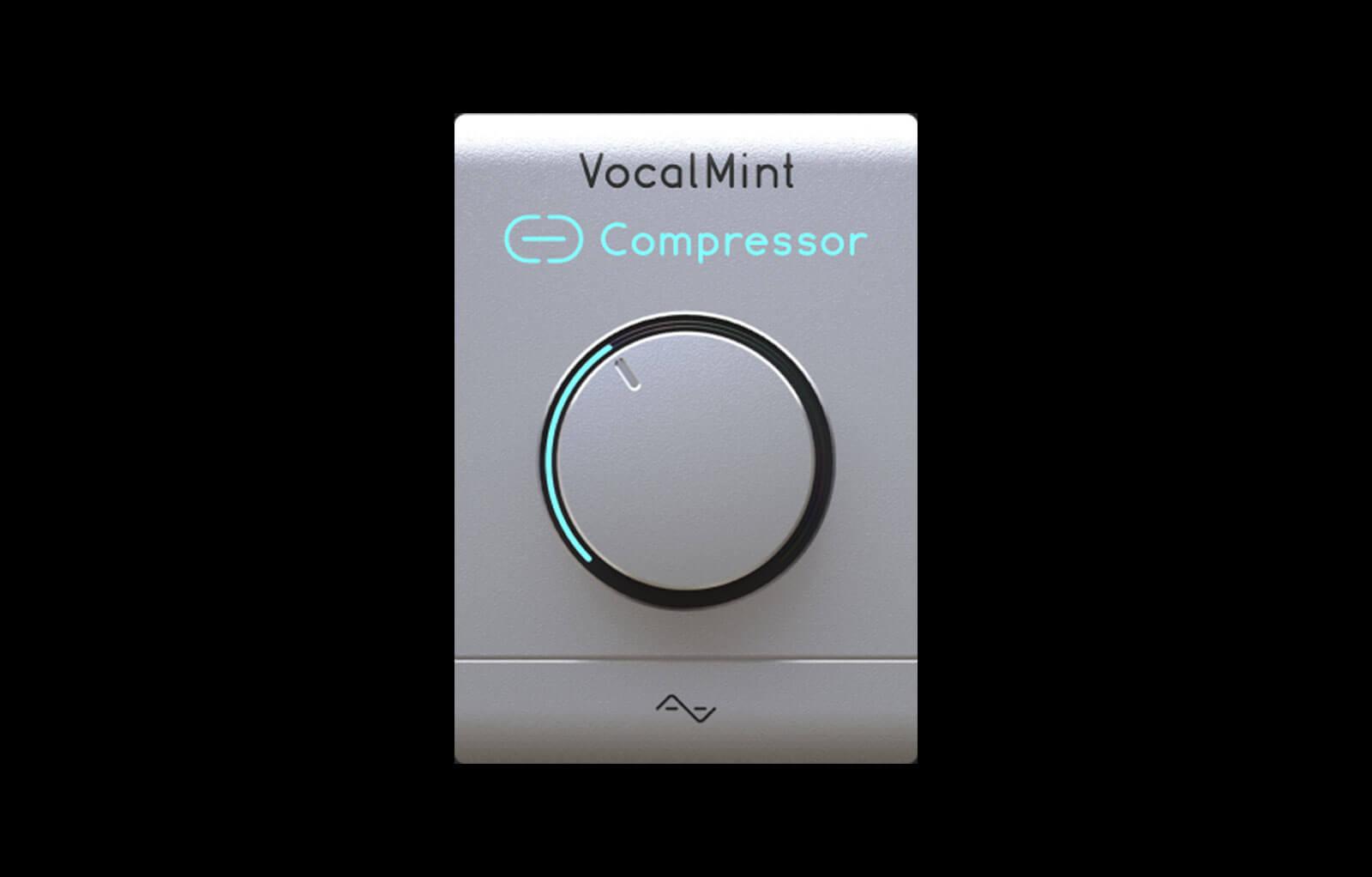 VocalMint Compressor