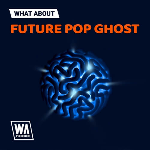 What About: Future Pop Ghost