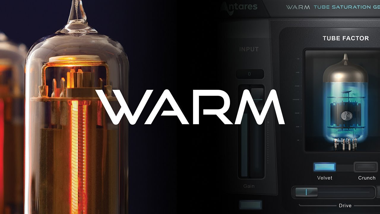Video related to Warm