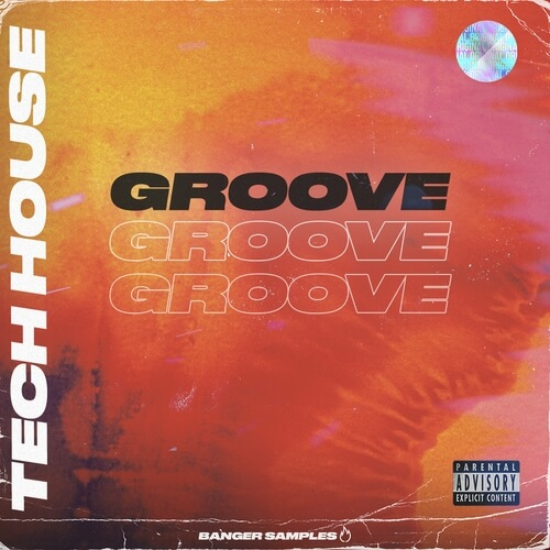 Tech House Groove