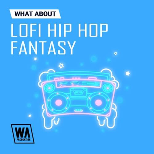 What About: Lofi Hip Hop Fantasy