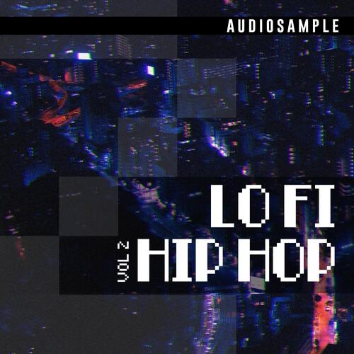 Lo Fi Hip Hop Volume 2