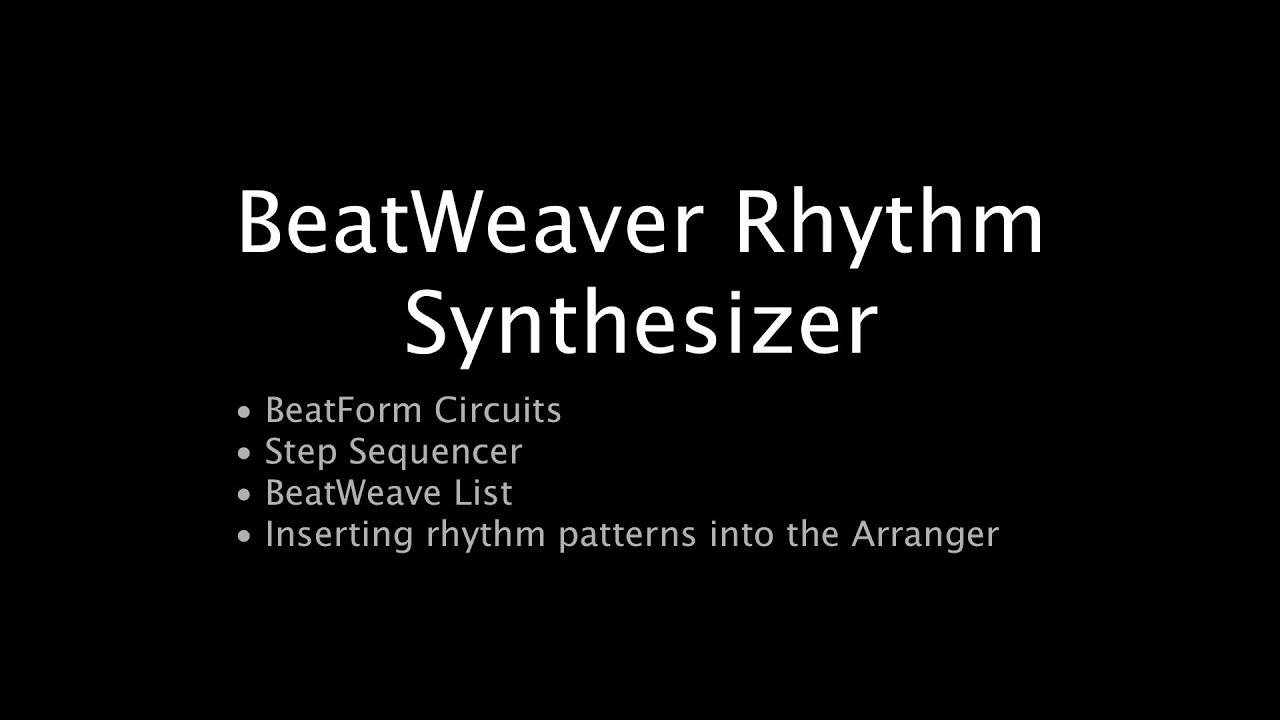 Video related to Liquid Rhythm