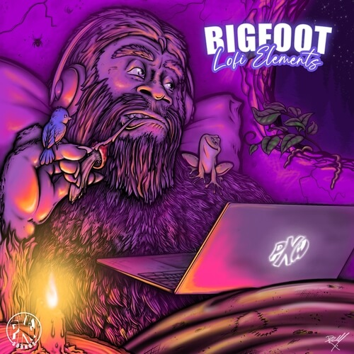 Bigfoot - LoFi Elements by PNW Sounds