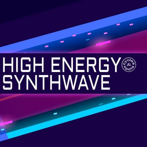 High Energy Synthwave