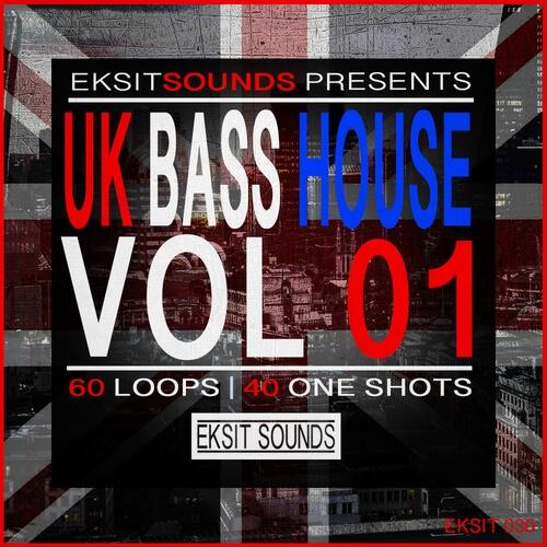 UK Bass House Vol 01