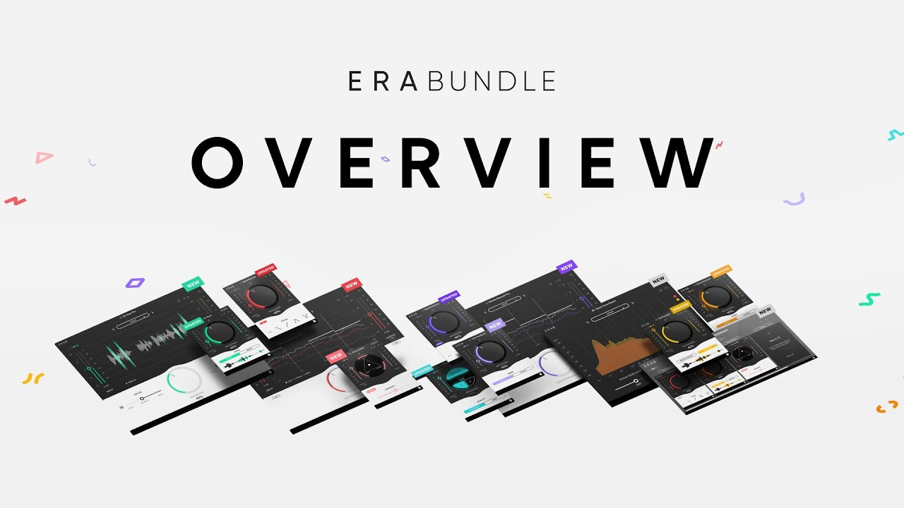 Video related to ERA Bundle 5 Standard