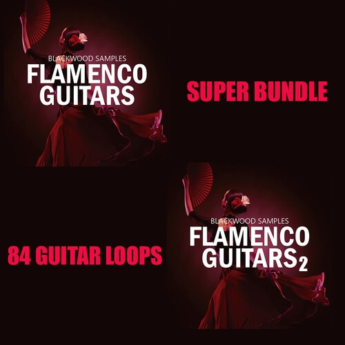 Flamenco Bundle