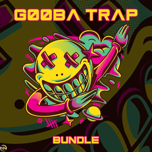 Gooba Trap Bundle - 60 Construction Kits