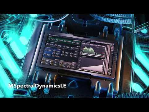 Video related to MSpectralDynamicsLE