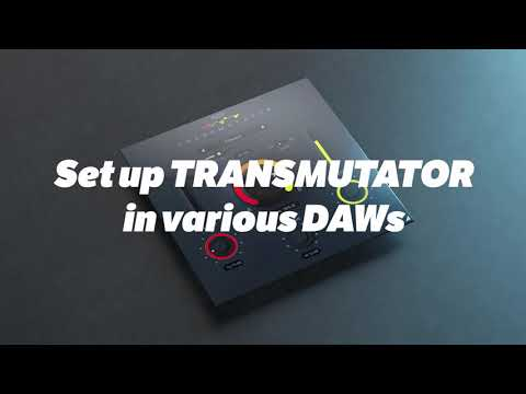 Video related to Transmutator
