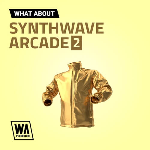 What About: Synthwave Arcade 2