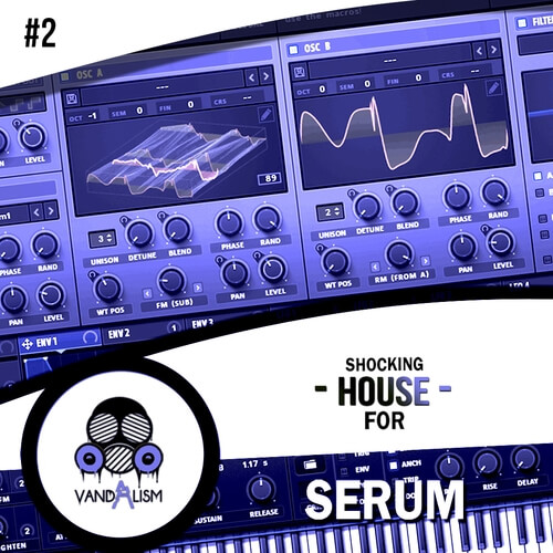 Shocking House For Serum 2