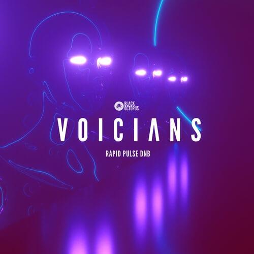 Voicians – Rapid Pulse DnB